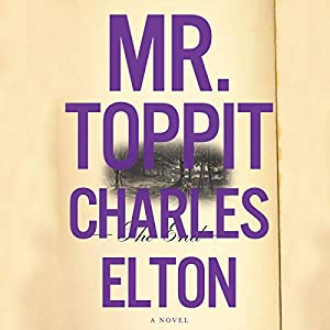 Mr. Toppit Audiobook