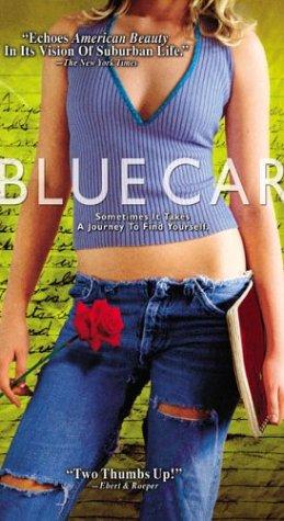 Blue Car [Import]
