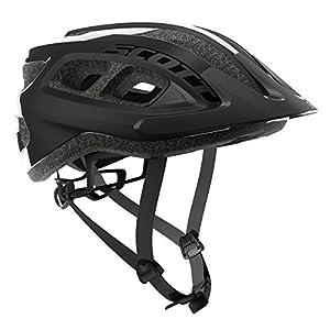 Scott Supra MTB Fahrrad Helm Gr. 54-61cm schwarz 2017 from Scott