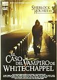 The Case Of The Whitechapel (Sherlock Holmes) (Region 2)