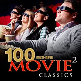 100 Must-Have Movie Classics, Vol. 2