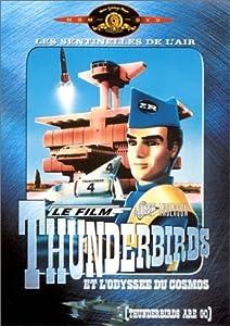 Thunderbirds et l'odyssée du cosmos