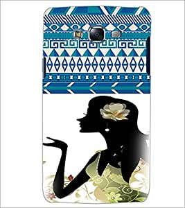 PrintDhaba Cartoon D-3605 Back Case Cover for SAMSUNG GALAXY ON 7 (Multi-Coloured)