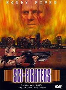 Sci Fighters [Import]