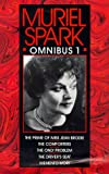 Muriel Spark Omnibus: No. 1 (Fiction - general) (0094725802) by Spark, Muriel