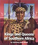img - for Kings and Queens of Southern Africa (Watts Library) book / textbook / text book