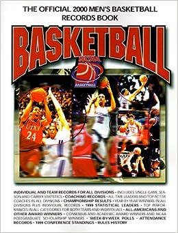 Ncaa Basketball: The Official 2000 Men's College ...