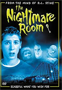 The Nightmare Room - Scareful What You Wish For