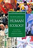 The Encyclopedia of Human Ecology (2 vol. set) (1576078523) by Lerner, Richard M.
