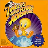 img - for Tweety's High-Flying Adventure book / textbook / text book
