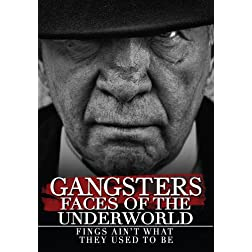 Gangsters: Faces from the Underground - Fings Ain't What They Used to Be (Amazon.com Exclusive)