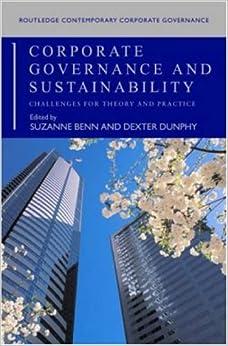 Key issues of modern governance