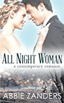 All Night Woman: Covendale Series, Book 2