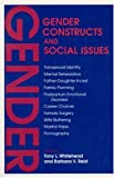 img - for Gender Constructs and Social Issues book / textbook / text book