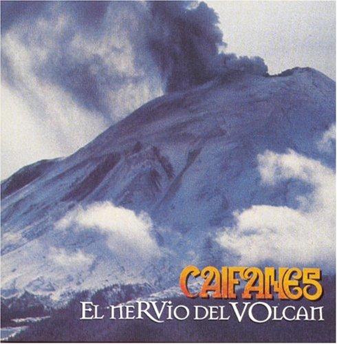 Caifanes - El Nervio Del Volcán - Zortam Music