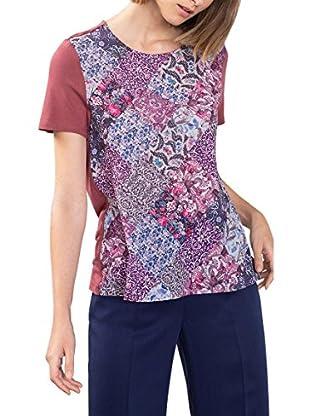 ESPRIT Camisa Mujer (Lila)