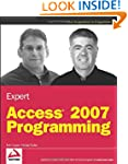 Expert Access 2007 Programming (Progr...