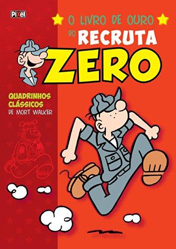 O livro de ouro do Recruta Zero: 1