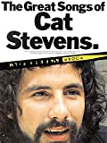 img - for Great Songs Of Cat Stevens book / textbook / text book