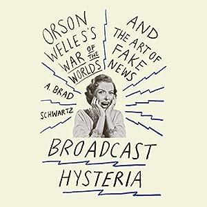 Broadcast Hysteria Audiobook