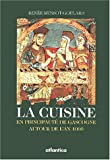 img - for la cuisine en principaute de gascogne autour de l'an mil book / textbook / text book