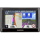 "Garmin Nuvi 42LM 4.3"" Sat Nav with UK and Ireland Maps and Free Lifetime Map Updates"
