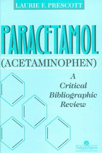 Acetaminophen Summary | BookRags.