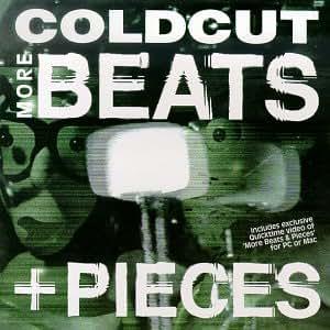 Beats & Pieces (Vinyl)