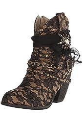Not Rated Women's Dutchess Boot