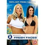 Playboy - Fresh Faces [DVD]