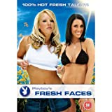 Playboy - Fresh Faces [DVD]