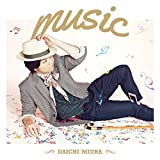 music(Choreo Video盤)(CD+DVD)