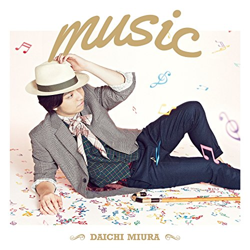 music(Choreo Video盤)(CD+DVD)