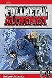 Fullmetal Alchemist 14 (Fullmetal Alchemist (Prebound)) (1417779330) by Arakawa, Hiromu