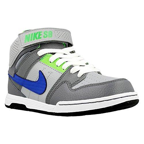 Nike Bambino Mogan Mid 2 Jr B Scarpe da Ginnastica Basse Multicolore Size: 38 1/2