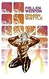 Damian Whittle Fallen Weapon