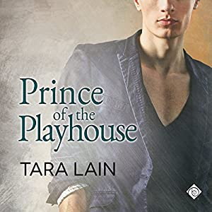 Prince of the Playhouse Hörbuch