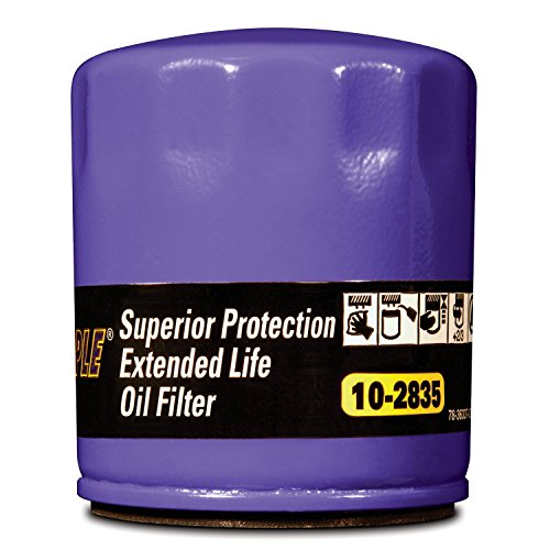 Royal Purple 10-2835 Extended Life Oil Filter (2002 Saturn Sl Oil Filter compare prices)