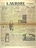 Versailles AURORE  du 26/09/1945