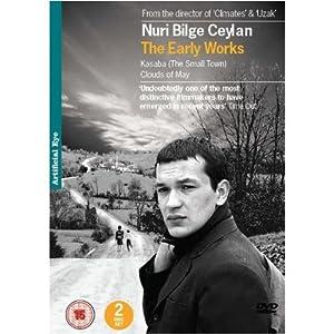 DVD / BluRay / VCD / Film Terakhir Yang Kamu Beli - Bukan Tempat Jualan
