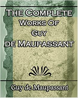 guy de maupassant writing style Kuhn 2 abstract this project explores the connection between french author guy de maupassant's pessimist writing style and his observations of 19th century french.