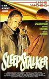 echange, troc Sleep Stalker [VHS]
