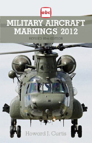 abc Military Aircraft Markings 2012