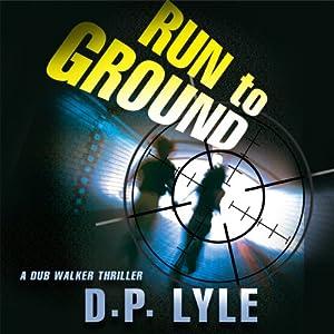 Run to Ground Audiobook