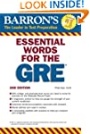 Essential Words for the GRE (Barron's...