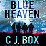 img - for Blue Heaven book / textbook / text book