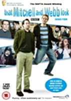 That Mitchell and Webb Look -  Series 4 [DVD]