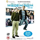 That Mitchell and Webb Look -  Series 4 [DVD]by David Mitchell
