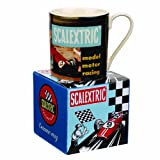 Scalextric Ceramic Mug