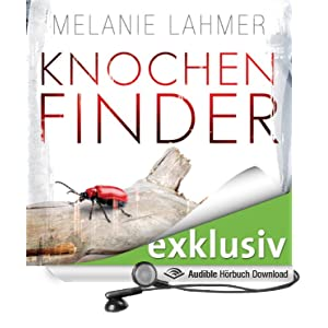 Knochenfinder Hörbuch-Download